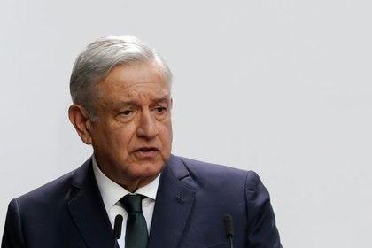 El Gobierno del presidente Andrés Manuel López Obrador propuso disminuir el presupuesto para el deporte en 2021 (Foto: Henry Romero/ Reuters)
