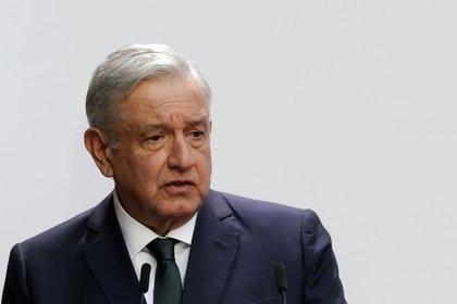 Las críticas al gobierno del presidente Andrés Manuel López Obrador han venido también desde el interior de su administración. (Foto REUTERS / Henry Romero)
