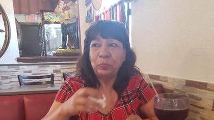 La mujer fue despedida en redes sociales por sus familiares, pero públicamente se desconoce hasta ahora su información básica (Foto: Especial)