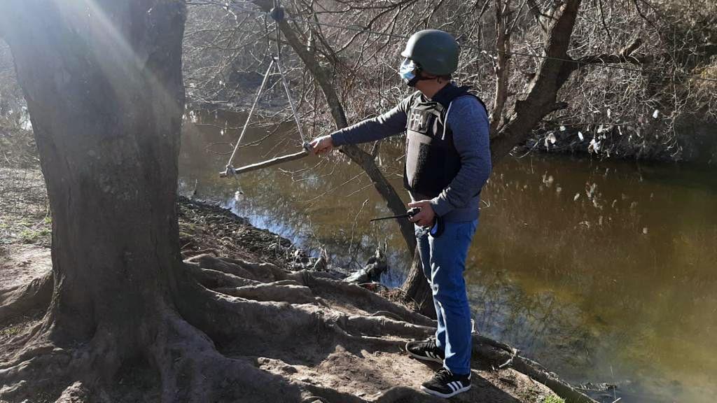 allanamiento rio matanza detenidos