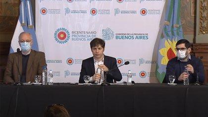 El Ministerio de Salud de la provincia de Buenos Aires ordenaría el retroceso a fase 3 en Bahía Blanca