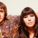 Sonny Bono y Cher (Foto: Getty)