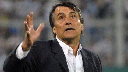 A los 71 años, coordina las inferiores de San Lorenzo junto a Fernando Kuyumchoglu (Foto: NA)