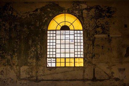 Para 1975, la del Buen Pastor era una cárcel obsoleta, diferente a todas las demás. Funcionaba en un viejo edificio, construido a fines del siglo XIX