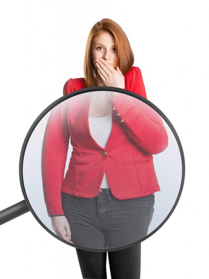 La obsesión por cuidarse puede ocasionar efectos negativos (Shutterstock)