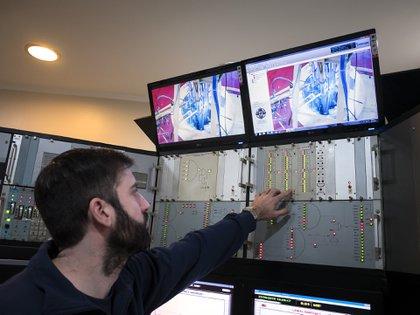 Argentina se destaca en desarrollar los insumos y recursos que se requieren para el funcionamiento de centrales nucleares