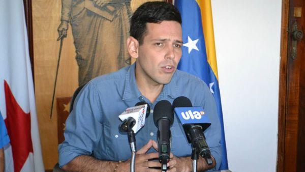 El Tribunal Supremo venezolano le dictó 15 meses de prisión a otro alcalde opositor por negarse a reprimir las protestas