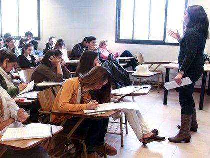 Los estudiantes mexicanos tienen diversas opciones de intercambio al extranjero (Foto: Archivo)