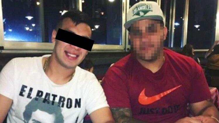 """Kevin Torres y """"El Gordo"""" Joel, sindicados como barras de Platense"""