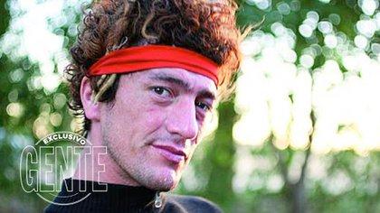 Pity Álvarez es buscado por la policía acusado de matar a un amigo (Fotos Archivo GENTE)