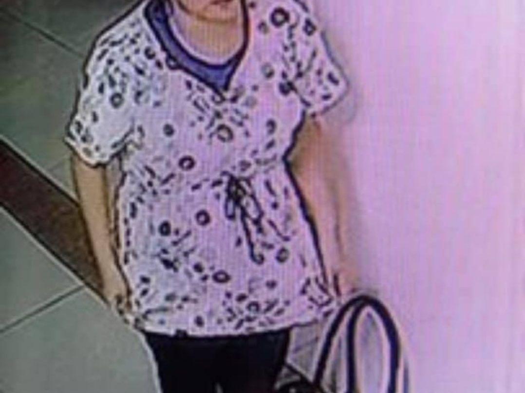 Una mujer se disfrazó de enfermera para robar a un bebé de tres días de nacido en Guadalupe, NL (Foto: Especial)
