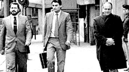 Ruiz gallardon Almiron y Fraga Iribarne