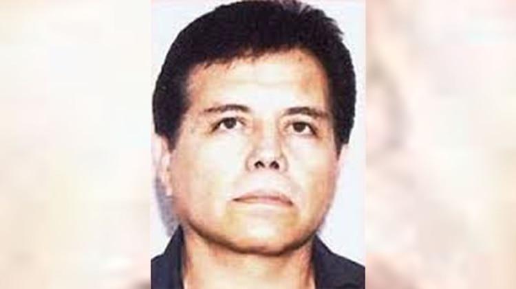 Ismael Zambada García,