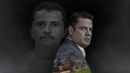 Presuntamente, el asesinato del político habría sido autoría del Cártel Jalisco Nueva Generación (Ilustración: Infobae)