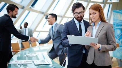 En lo que respecta al nivel de endeudamiento de las empresas, el 49% de los CEOs dijo que creció en 2020, mientras que solo el 21% respondió que no tuvieron inconvenientes y que incluso pudieron reducirlo.  Shutterstock