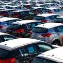 La venta de autos en 2018 supera el récord de 2013. (Getty Images)