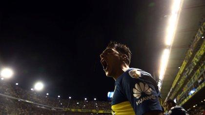 Cristian Pavón (Foto: REUTERS)