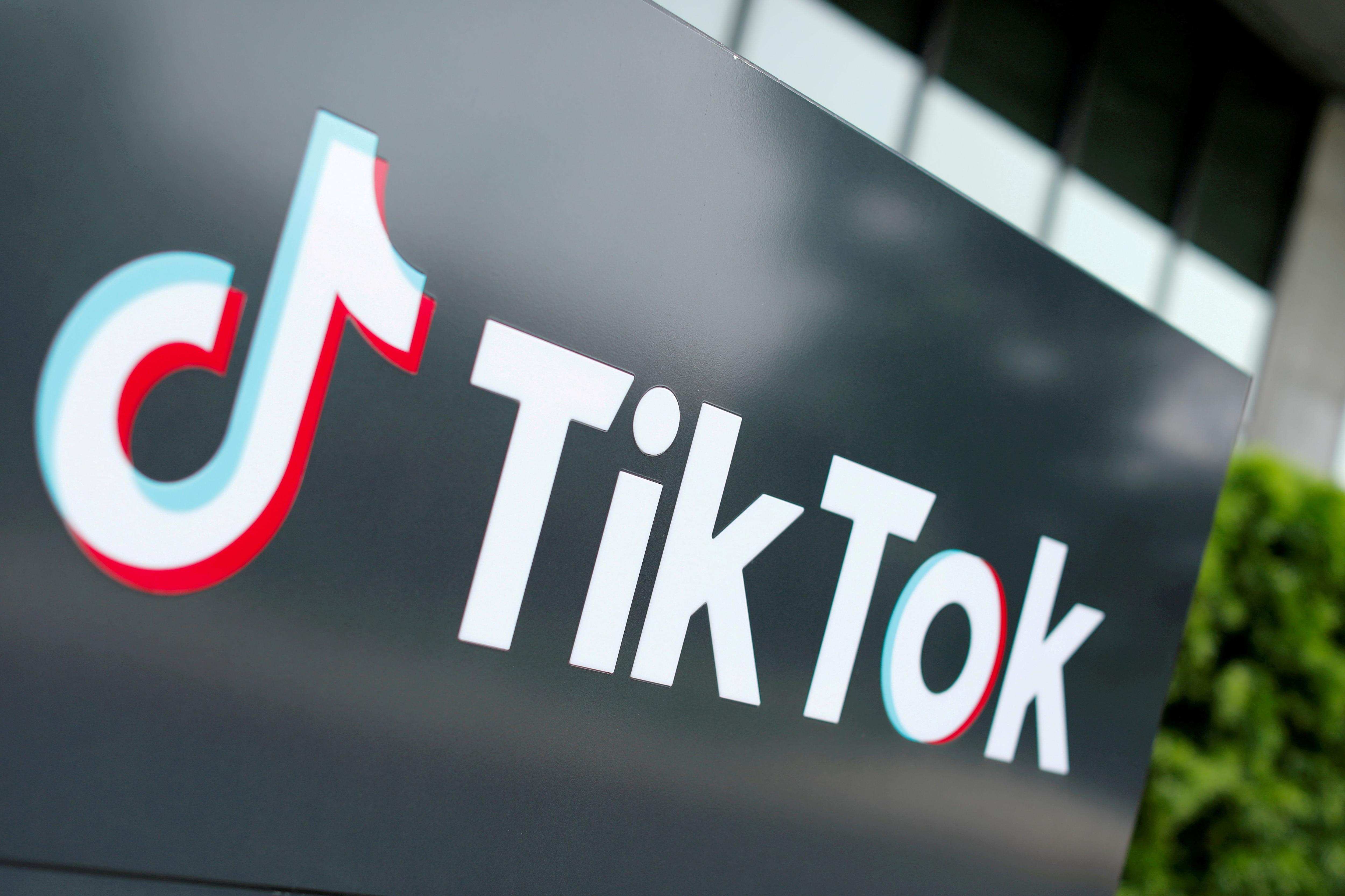 La red social china TikTok creció exponencialmente en 2020 REUTERS/Mike Blake/File Photo