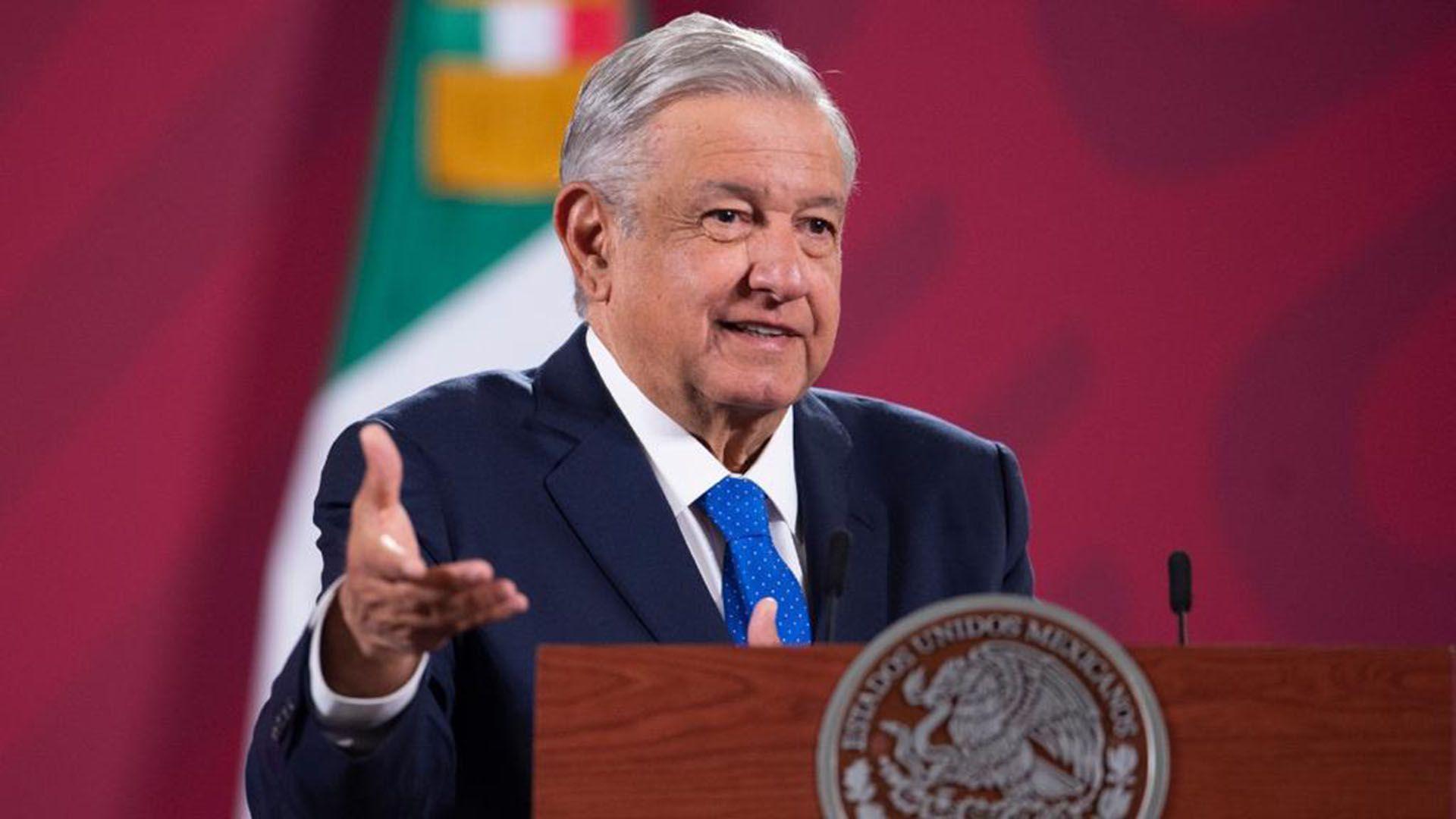 LOPEZ OBRADOR, AMLO, MEXICO, PRESIDENCIA,