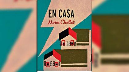 """""""En casa. Una Odisea del espacio doméstico."""" (Hekht Libros, 2017) de Mona Cholle"""