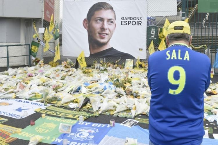 Las causas de la caída de la aeronave que trasladaba a Emiliano Sala aún se desconocen