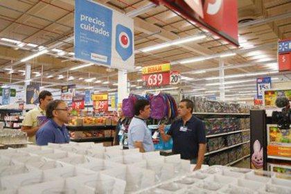 Los controles de precios son solo una ilusión para frenar la inflación, según el ex ministro
