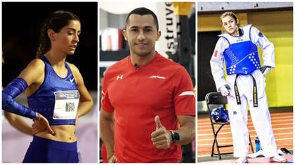 Así reaccionaron deportista mexicanos por la postergación de los Juegos Olímpicos de Tokio 2020 (Foto: Especial)