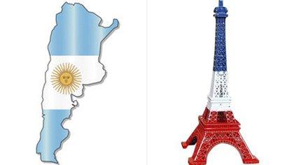 El francés, ¿idioma oficial en Argentina? Una utopía de la Generación del 37…