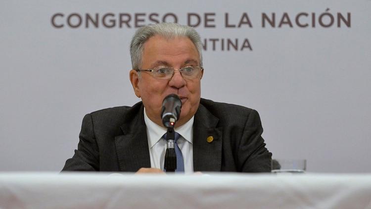 Alberto Barbieri (Gustavo Gavotti)