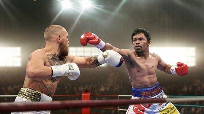 Manny Pacquiao vs. Conor McGregor: la pelea que podría paralizar al mundo