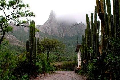 """PE""""A DE BERNAL, QUERETARO, 30SEPTIEMBRE2009.- Declara UNESCO tradiciones mexicanas como Patrimonio Cultural Inmaterial.FOTO: MELITON TAPIA/INAH/CUARTOSCURO.COM"""