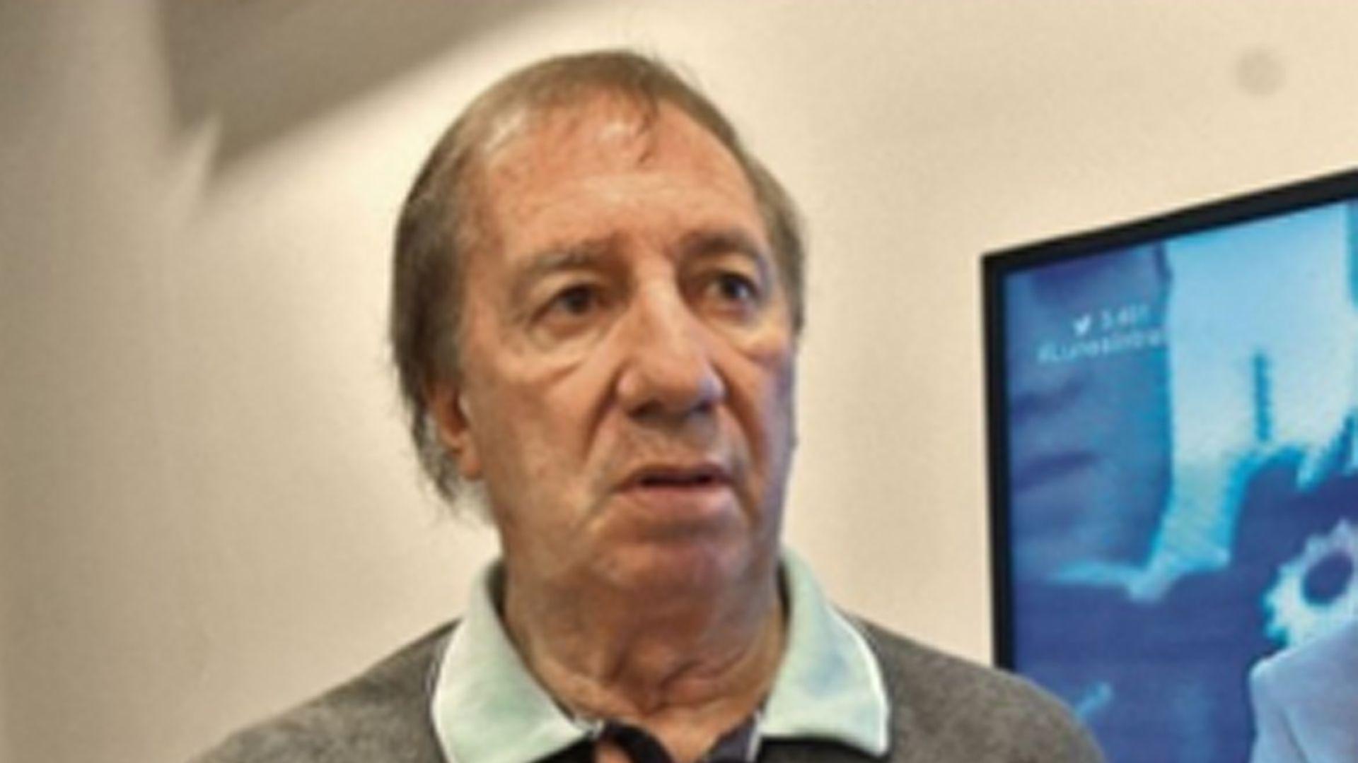 El ex técnico de la Selección Argentina de fútbol campeona del mundo padece un extraño síndrome desde 2017
