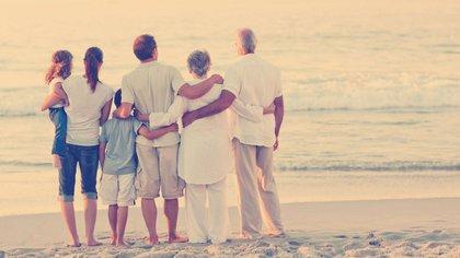 El mandato familiar y sus costumbres son claves para el futuro de sus integrantes (Shutterstock)