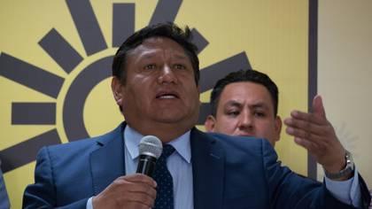 Armando Portuguez Fuentes murió de causas natuirales. (Foto: Cuartoscuro)