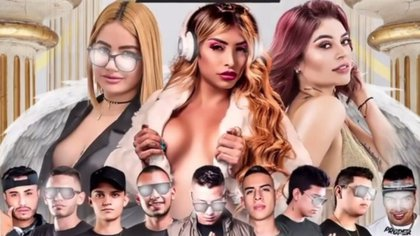 En pleno pico de covid-19, organizaron multitudinaria fiesta clandestina con DJ e influenciadores en Bucaramanga