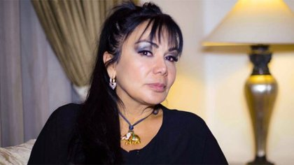 Sandra Ávila Beltrán (Foto: Captura de Pantalla)