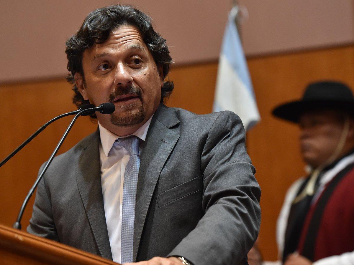 Salta: pospusieron las elecciones provinciales del 4 de julio por el coronavirus - Infobae