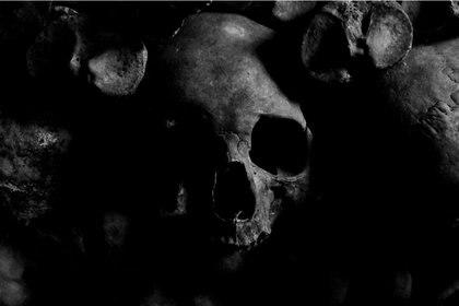 Restos humanos son usados en rituales satánicos (Foto: archivo)