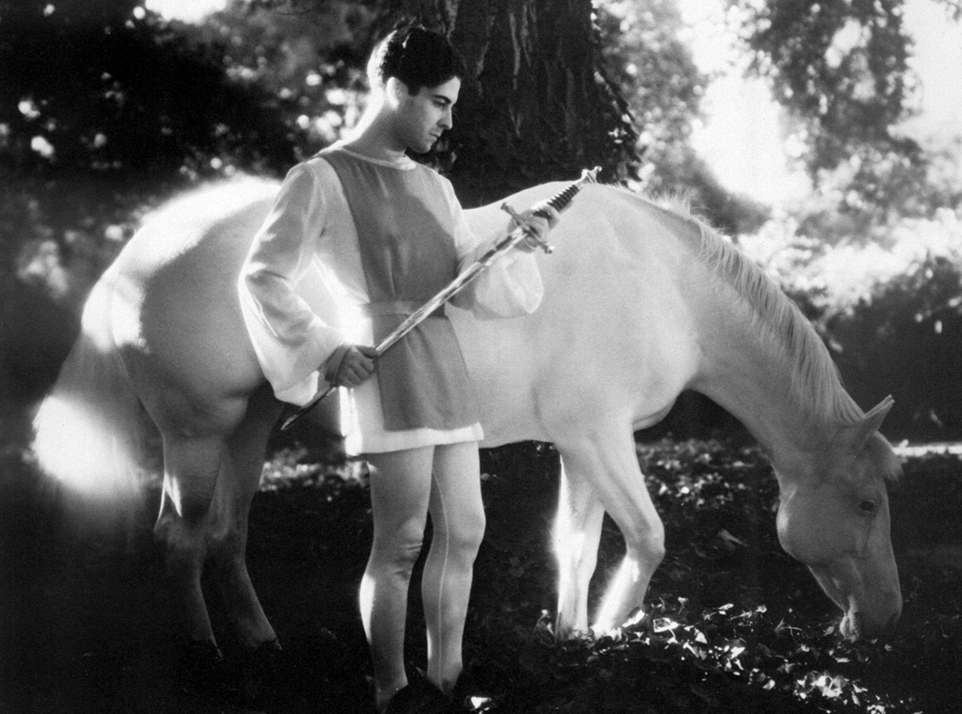Ramón Novarro participó en más de 50 películas