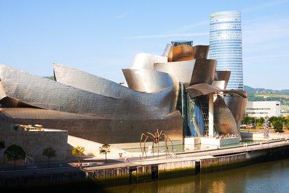 La ciudad vasca ha estado en continuo ascenso. En 2018 ganó el título a la Ciudad Europea del Año