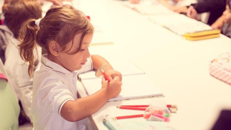 """Desde """"Eureka"""" se cree que las personas aprenden de diferentes maneras, por eso se busca que los niños sean conscientes de las múltiples formas posibles de aprender. (Foto: Pablo Beretta)"""