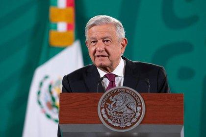 Recientemente, el periodista puso en duda la promesa de no reelección de AMLO (Foto: Presidencia de México)