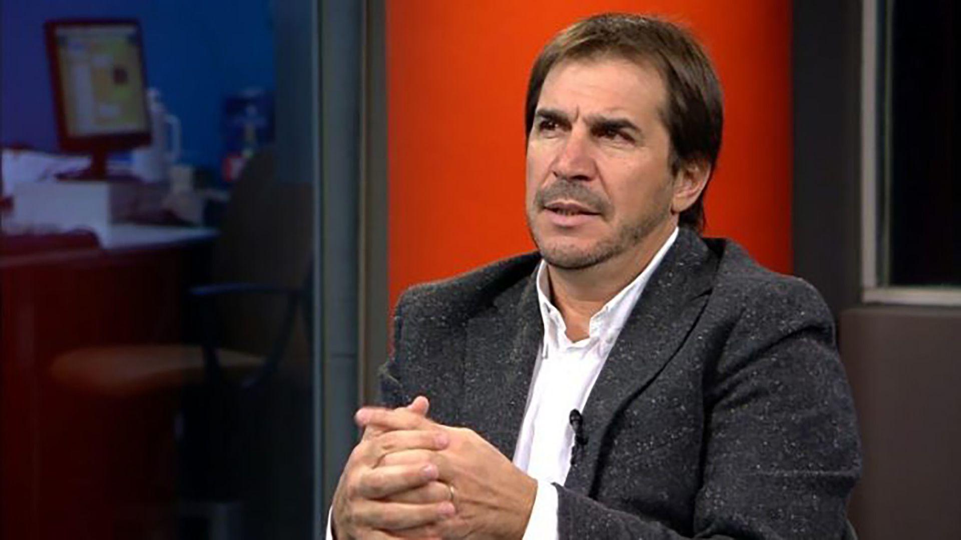 Javier H Faroni