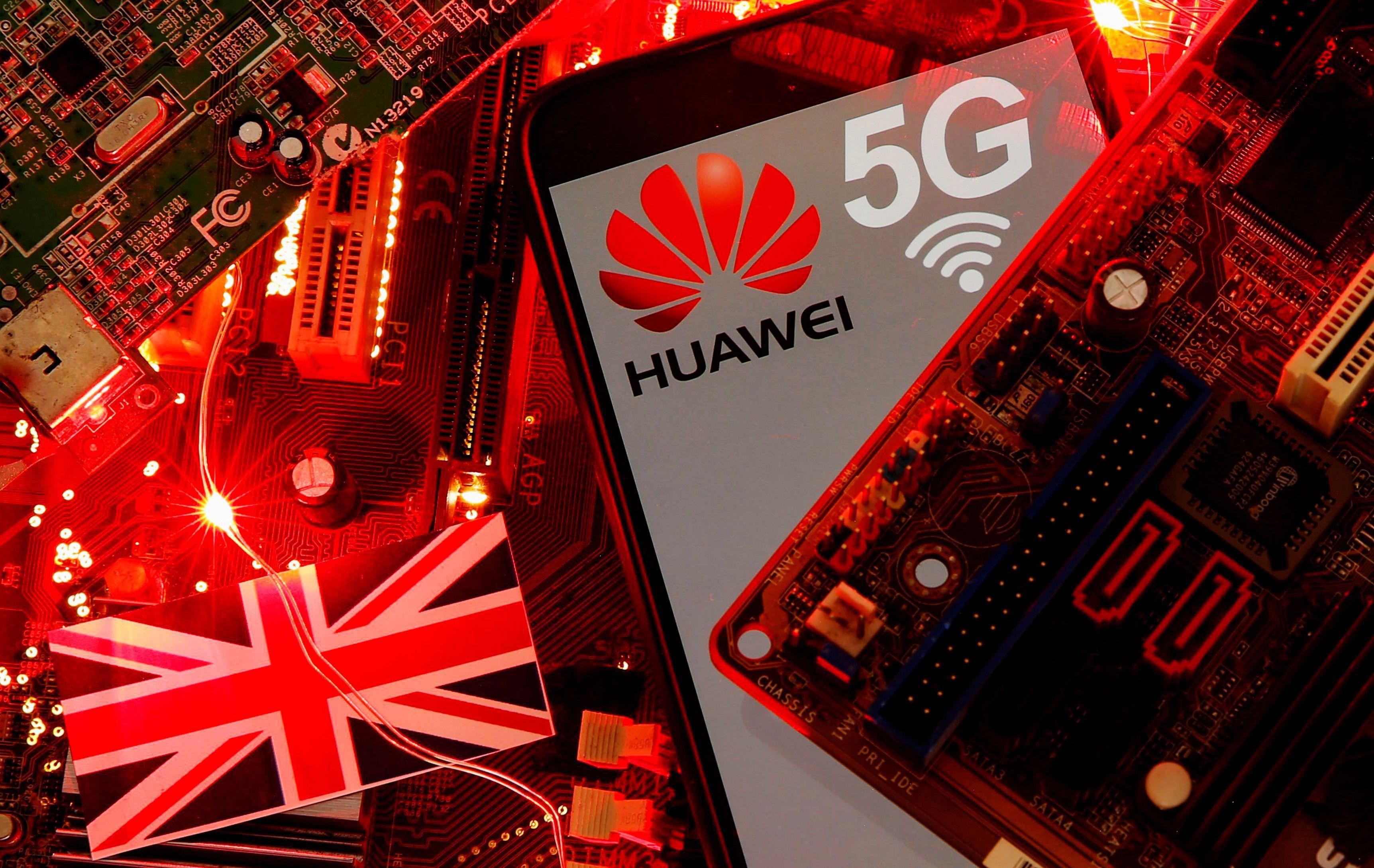 El Reino Unido prohibirá a las compañías de telecomunicaciones instalar equipos de 5G de Huawei a partir de septiembre de 2021, Cloud Pocket 365