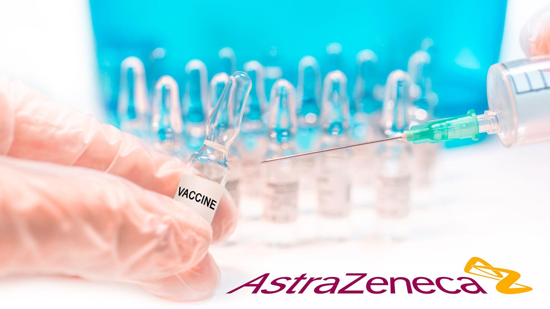 Foto destacada vacuna AstraZeneca-Oxford