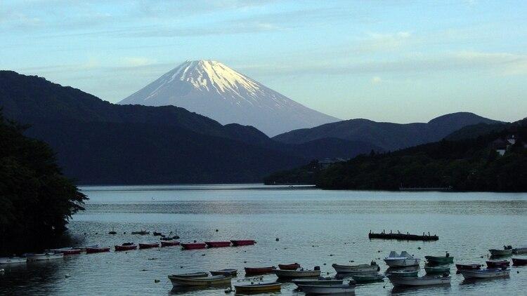 Fue declarada Patrimonio de la Humanidad por la UNESCO en 2013 (Shutterstock)
