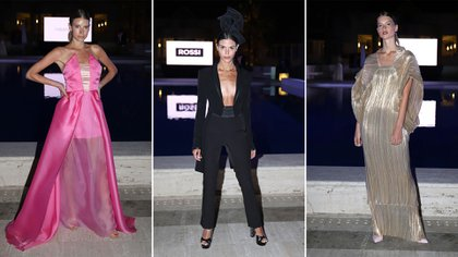 Son invitados los mejores diseñadores y marcas para mostrar las últimas tendencias en moda (GM Press)