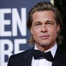 77th Golden Globe Awards - Arrivals - Beverly Hills, California, U.S., January 5, 2020 - Brad Pitt. REUTERS/Mario Anzuoni