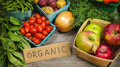 Hoy el 10 % de la población muere a causa de los alimentos industriales (Getty Images)