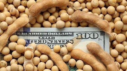 El gobierno busca incentivar la venta de la última cosecha agrícola